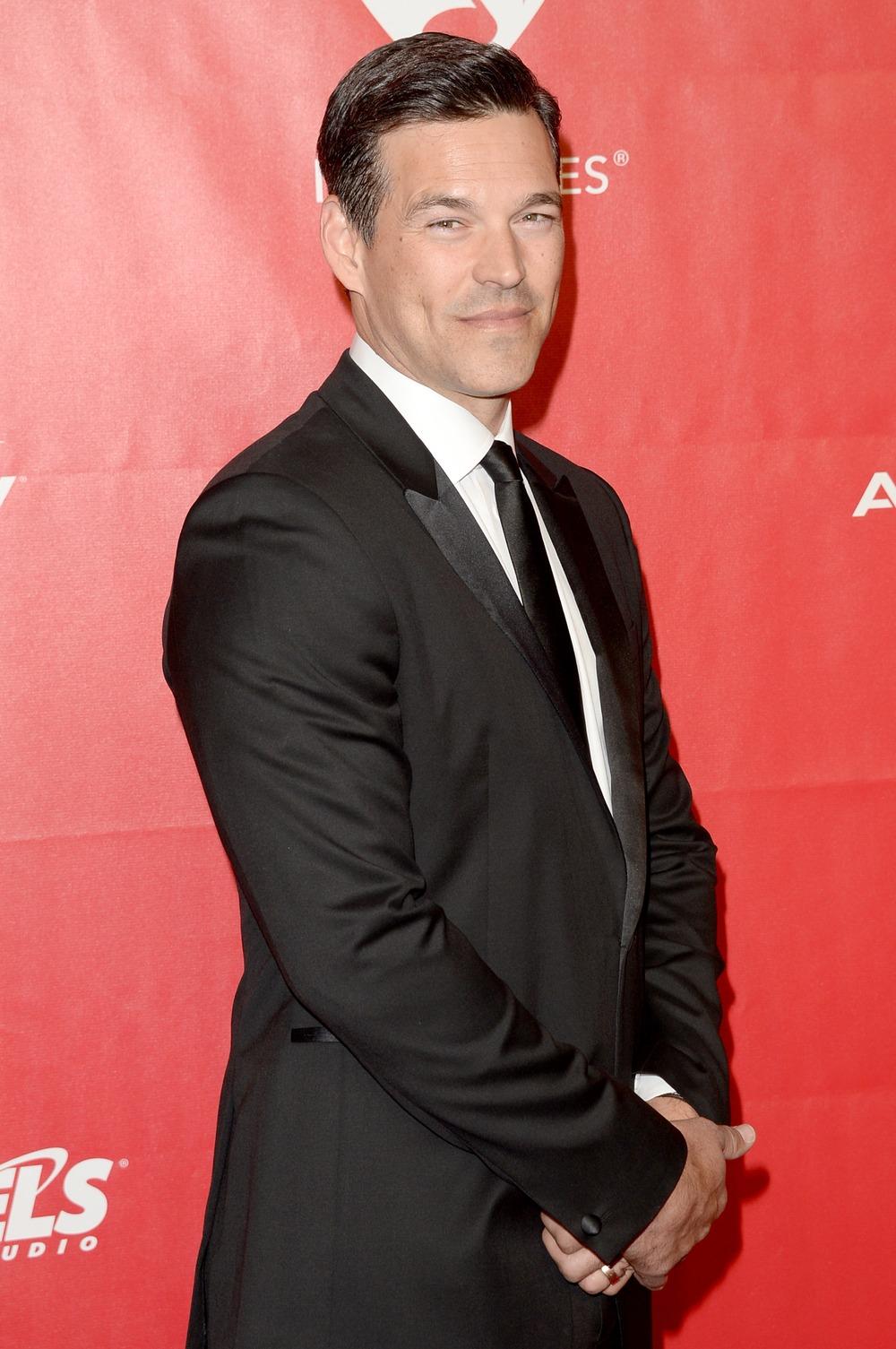 Monica Potter's Pilot Starring Eddie Cibrian Not Going Forward at NBC
