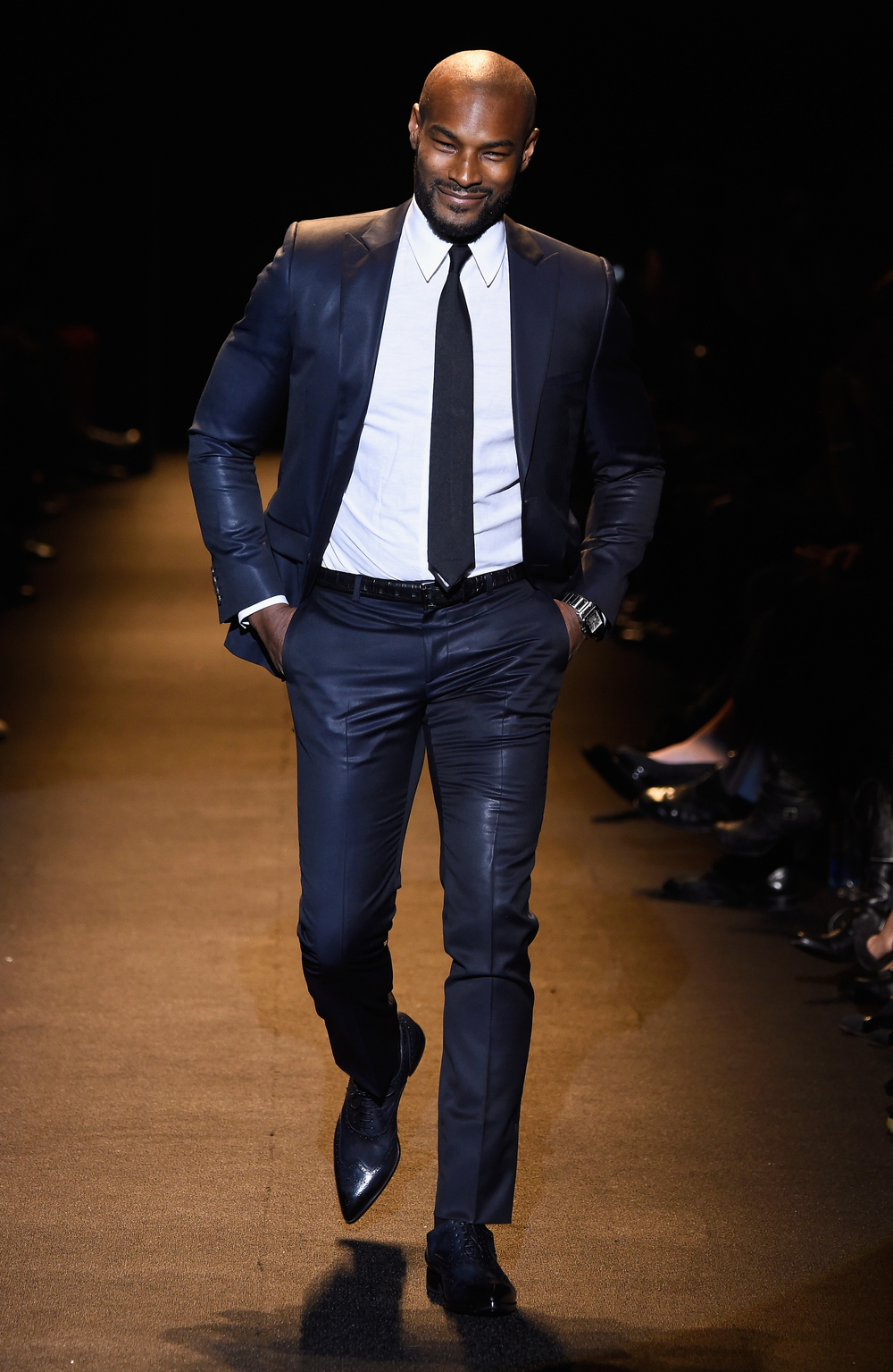 Tyson Beckford Joins the Chippendales as Celebrity Guest Host