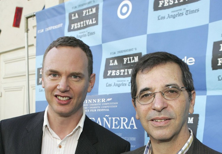 """LAFF Premiere Of Sony Pictures Classics """"Quinceanera"""" - Arrivals"""