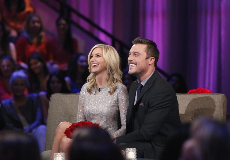 WHITNEY BISCHOFF, CHRIS SOULES