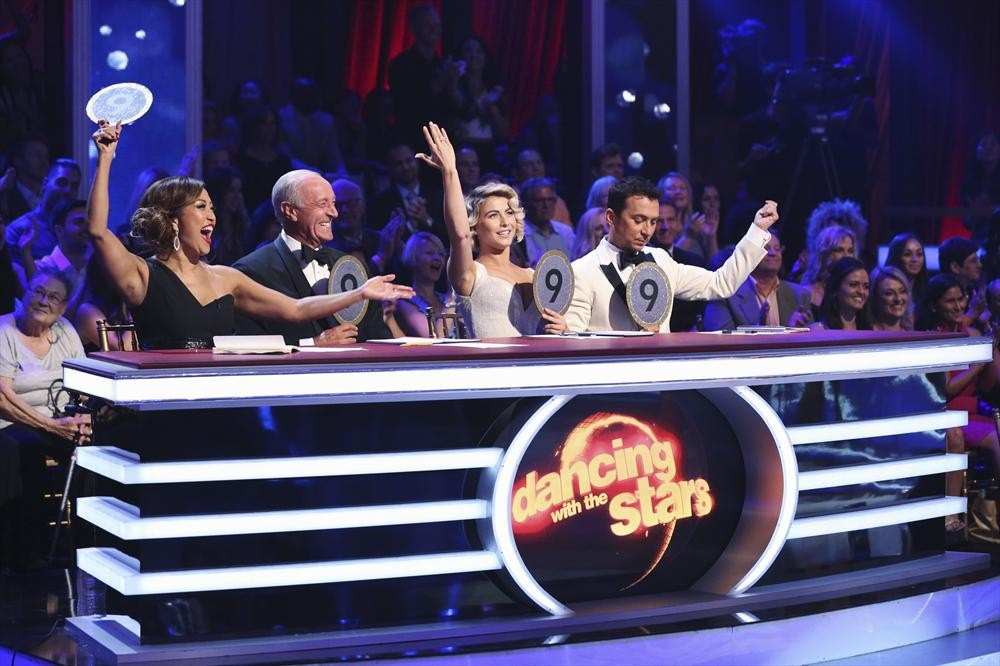 Dancing With the Stars Judges Admit They Were Tougher in First Five Seasons