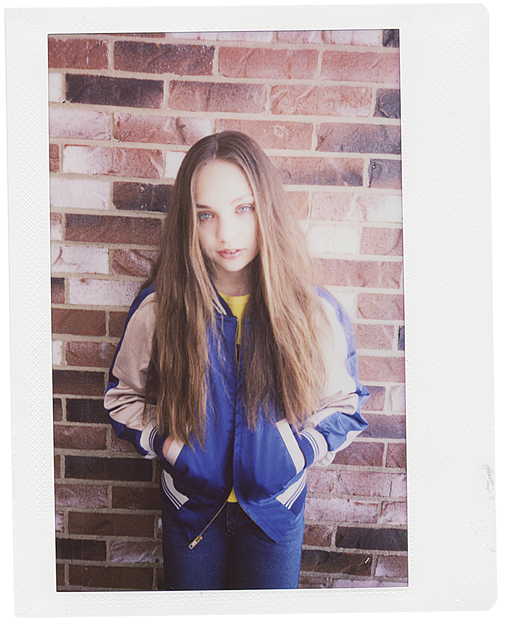 An error occurred. Dance Moms  Star Maddie Ziegler   Peace   Justice