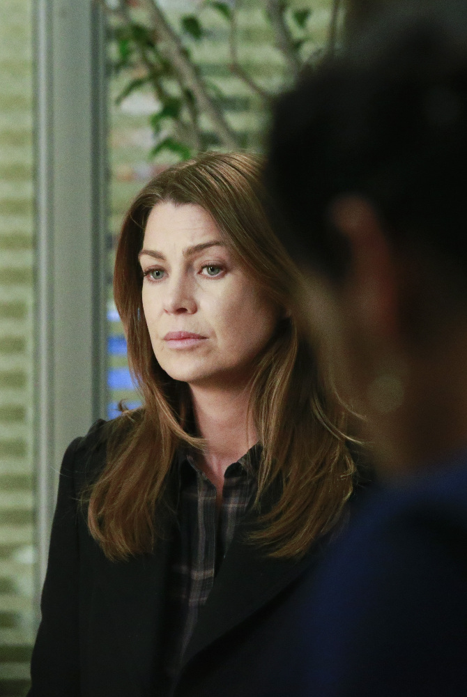 Grey\'s Anatomy Season 11, Episode 22 Photos: \