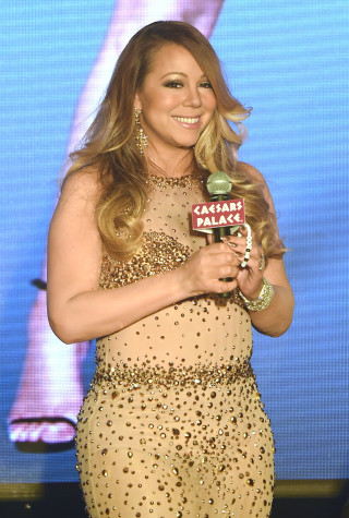 "Mariah Carey Welcome Event For Her Las Vegas Residency ""MARIAH #1 TO INFINITY"""