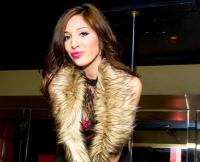 Farrah Abraham Hosts The Scene Nightclub