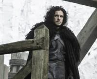 Jon Snow on Game of Thrones Season 5