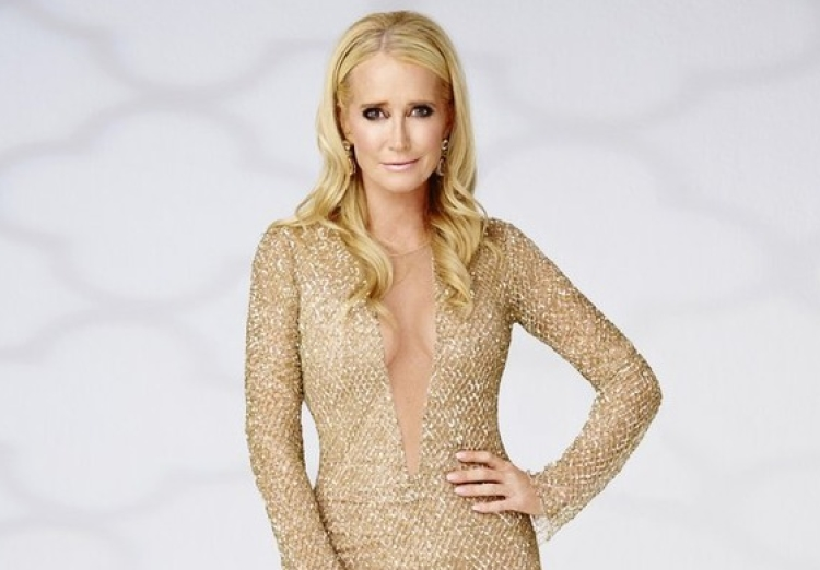 Kim Richards on The Real Housewives of Beverly Hills Season 5