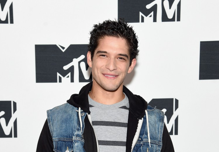 attends the MTV 2015 Upfront presentation on April 21, 2015 in New York City.
