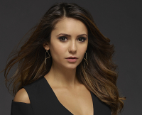 Nina Dobrev as Elena Gilbert on The Vampire Diaries Season 6