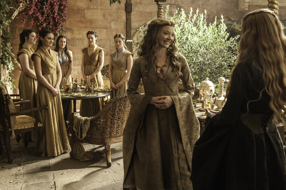 """Game of Thrones Promo for Season 5, Episode 3: """"The House of Black and White"""" (VIDEO)"""