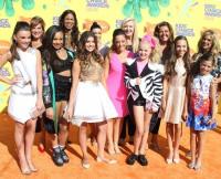 2015 Kids' Choice Awards - Inglewood