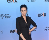 """Screening Of EPIX's """"Katy Perry: The Prismatic World Tour"""" - Arrivals"""