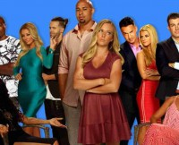 Marriage Boot Camp Season 3 Cast
