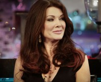 Lisa Vanderpump at the Vanderpump Rules Season 3 Reunion