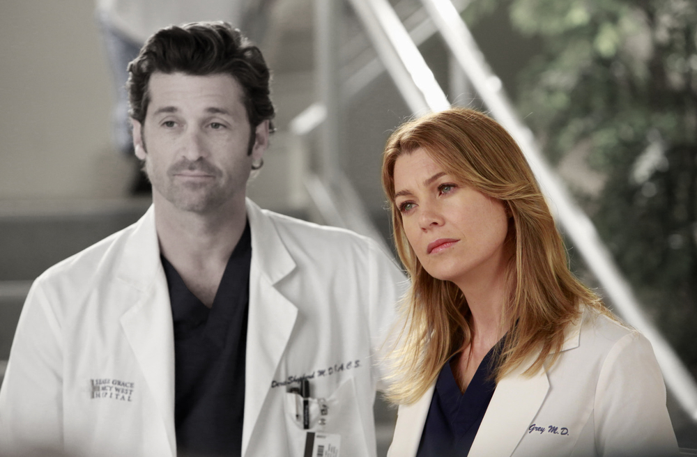 Why Grey's Anatomy (and Meredith) Would Be Better Off ...
