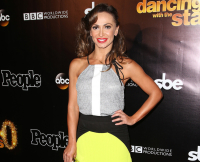Celebs attend the 'Dancing with the Stars' 10th Anniversary Party - Part 2