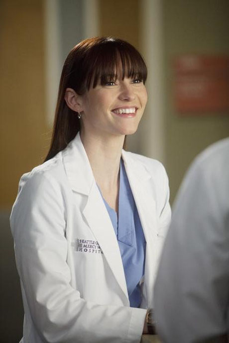 Chyler Leigh Turns 33 — Here's Why We Still Miss Lexie!