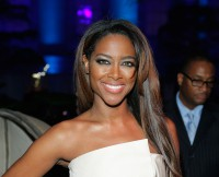 BET Networks Host Inaugural Ball - Inside