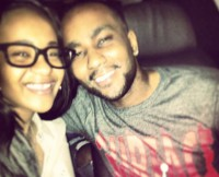 Bobbi Kristina and Boyfriend Nick Gordon