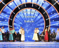 Dancing With the Stars Season 20: Week 7