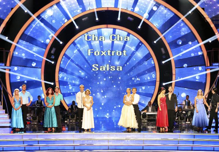 Dancing With the Stars Season 20: Week 7