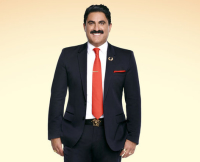 Reza Farahan on Shahs of Sunset Season 4