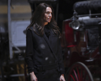 "Claudia Black as Dahlia on The Originals Season 2 Finale (""Ashes to Ashes"")"