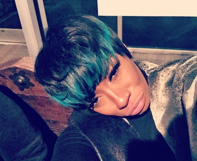 Love & Hip Hop Atlanta Star Kalenna Harper