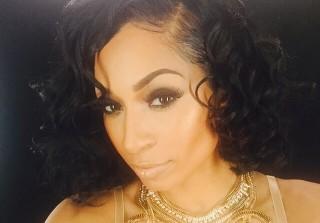 Love & Hip Hop Atlanta Season4's Karlie Redd
