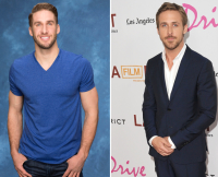 Shawn Booth: Ryan Gosling