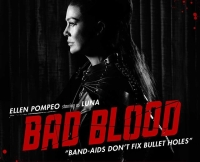 "Ellen Pompeo Taylor Swift ""Bad Blood"""