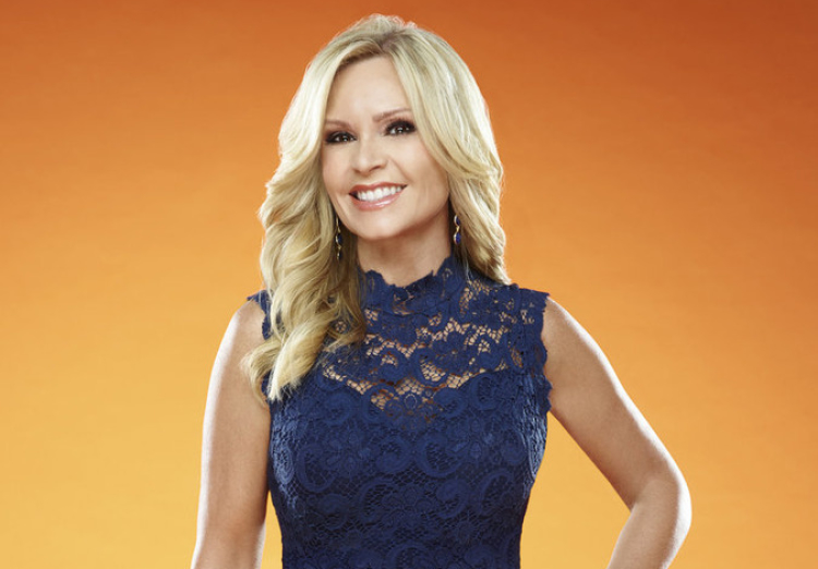 Tamra Judge on The Real Housewives of Orange County Season 10