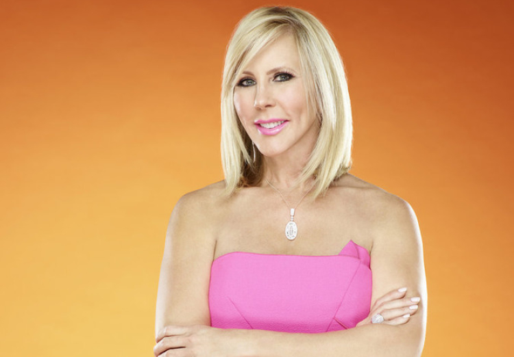 Vicki Gunvalson on The Real Housewives of Orange County Season 10