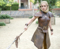 Obara Sand on Game of Thrones Season 5, Episode 6