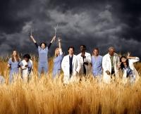 Grey's Anatomy Season 3 Cast