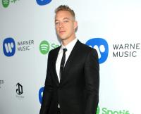 Diplo Warner Music Group Hosts Annual Grammy Celebration - Red Carpet