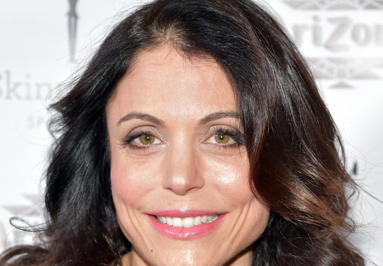 TV Personality, Bethenny Frankel Hosts Arizona Beverages SkinnyGirl Sparklers New Flavor Launch Party
