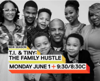 T.I. & Tiny: The Family Hustle Promo