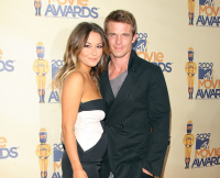 18th Annual MTV Movie Awards - Arrivals