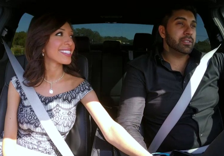 Farrah Abraham and Simon Saran on TMOG Finale