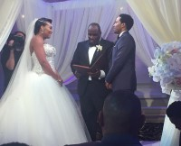 Love & Hip Hop's Yandy Smith and Mendeecees Harris Marry!