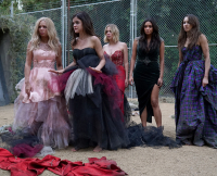 The Liars Distressed on Season 6 Premiere