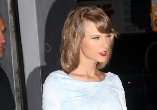 Taylor and Calvin go on a date.