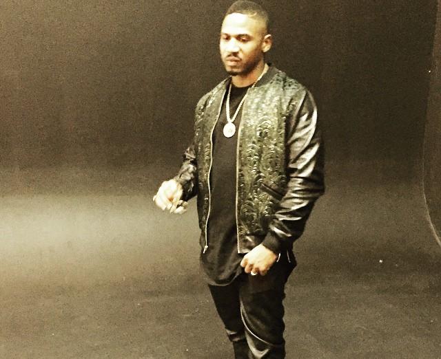 Stevie J. of Love & Hip Hop Atlanta