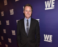"Chris Harrison at the WE tv Presents ""The Evolution Of The Relationship Reality Show"""