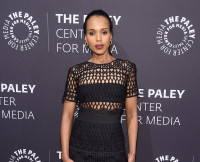 Kerry Washington at The Paley Center For Media Hosts A Tribute To African-American Achievements In Television