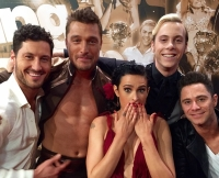 DWTS Americas Choice and Trios
