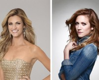 Erin Andrews and Brittany Snow to co-host 2015 CMT Music Awards.