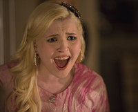 Scream Queens Season 1: Chanel #5 Looks Surprised