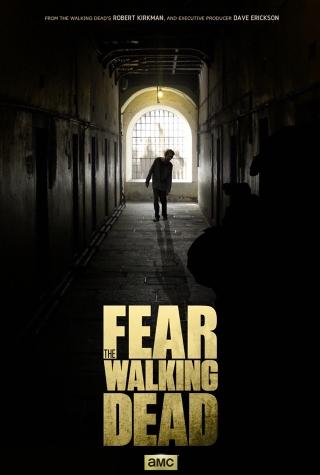 Fear the Walking Dead Poster